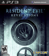 Resident Evil: Revelations for PlayStation 3