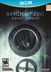 Resident Evil: Revelations for Nintendo Wii U