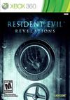 Resident Evil: Revelations for Xbox 360
