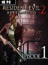 Resident Evil: Revelations 2 - Episode 1: Penal Colony for PC