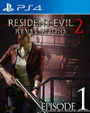 Resident Evil: Revelations 2 - Episode 1: Penal Colony for PlayStation 4