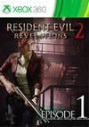 Resident Evil: Revelations 2 - Episode 1: Penal Colony for Xbox 360