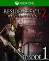 Resident Evil: Revelations 2 - Episode 1: Penal Colony for Xbox One