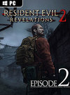 Resident Evil: Revelations 2 - Episode 2: Contemplation for PC