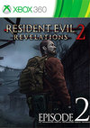 Resident Evil: Revelations 2 - Episode 2: Contemplation for Xbox 360