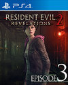 Resident Evil: Revelations 2 - Episode 3: Judgment for PlayStation 4