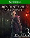 Resident Evil: Revelations 2 - Episode 3: Judgment for Xbox One