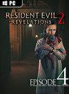 Resident Evil: Revelations 2 - Episode 4: Metamorphosis for PC