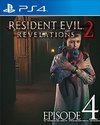 Resident Evil: Revelations 2 - Episode 4: Metamorphosis for PlayStation 4