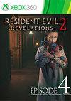 Resident Evil: Revelations 2 - Episode 4: Metamorphosis for Xbox 360