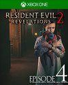 Resident Evil: Revelations 2 - Episode 4: Metamorphosis for Xbox One