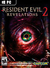 Resident Evil: Revelations 2 - Complete Season for PC