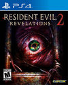 Resident Evil: Revelations 2 for PlayStation 4