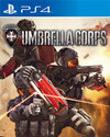 Umbrella Corps for PlayStation 4