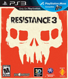 Resistance 3 for PlayStation 3