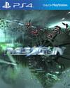 Resogun for PlayStation 4