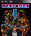 Retro City Rampage for PlayStation 3