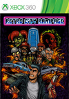 Retro City Rampage for Xbox 360
