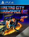 Retro City Rampage DX for PlayStation 4