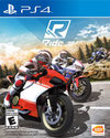 Ride for PlayStation 4