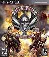Ride to Hell: Retribution for PlayStation 3