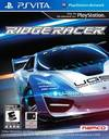 Ridge Racer for PS Vita