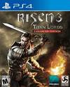 Risen 3: Titan Lords - Enhanced Edition for PlayStation 4