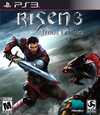Risen 3: Titan Lords for PlayStation 3