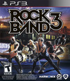 Rock Band 3 for PlayStation 3