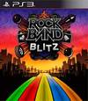 Rock Band Blitz for PlayStation 3