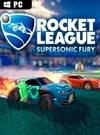 Rocket League - Supersonic Fury for PC