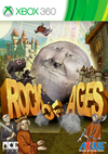 Rock of Ages for Xbox 360