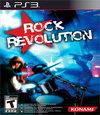 Rock Revolution for PlayStation 3