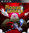 Rogue Legacy for PlayStation 3