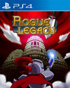 Rogue Legacy for PlayStation 4