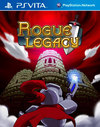 Rogue Legacy for PS Vita