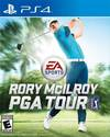 Rory McIlroy PGA Tour for PlayStation 4
