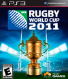Rugby World Cup 2011 for PlayStation 3
