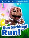 Run Sackboy! Run! for PS Vita
