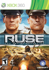 R.U.S.E. for Xbox 360