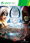 Sacred 2: Fallen Angel for Xbox 360