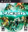Sacred 3 for PlayStation 3
