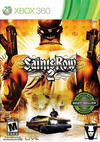 Saints Row 2 for Xbox 360