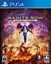 Saints Row: Gat out of Hell for PlayStation 4