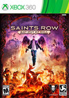 Saints Row: Gat out of Hell for Xbox 360