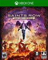 Saints Row: Gat out of Hell for Xbox One