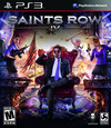 Saints Row IV for PlayStation 3