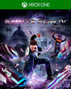 Saints Row IV: Re-Elected for Xbox One