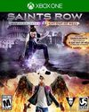 Saints Row IV: Re-Elected + Gat out of Hell for Xbox One