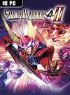 Samurai Warriors 4-II for PC